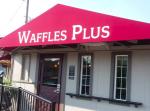 Waffles Plus