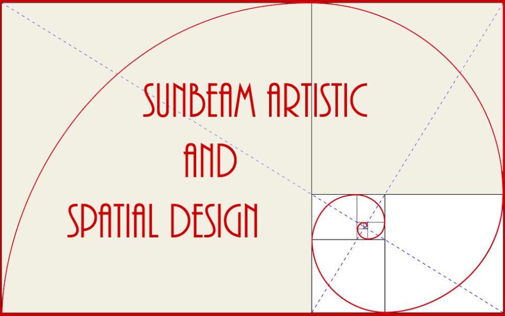 Sunbeam Artistic and Spatial Design