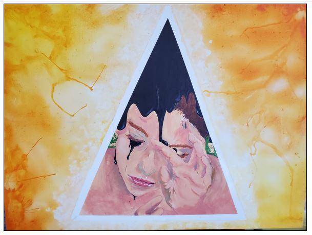 Kas artwork triangle